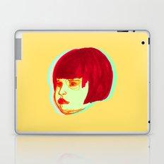 Lil' Trishins Laptop & iPad Skin
