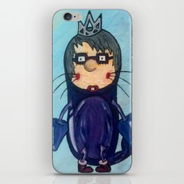 As Told By Ginger  iPhone Skin