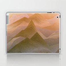 Top of the World (Sunrise) Laptop & iPad Skin