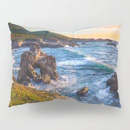Soberanes Point Sunset, Big Sur Pillow Sham