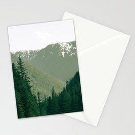 British Columbia, Canada Stationery Cards