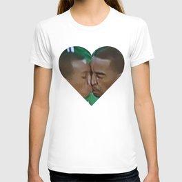 Collision T-shirt