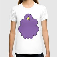 lumpy space princess T-shirts featuring Lumpy Space Princess by SBTee's