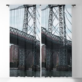 New York City 75 Blackout Curtain