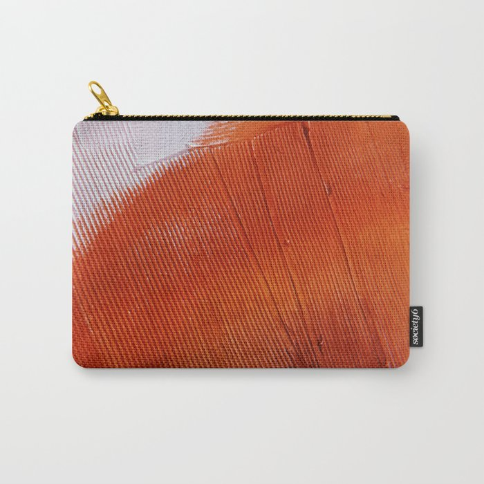 Snapshot Series #2: art through the lens of a disposable camera by Alyssa Hamilton Art Carry-All Pouch