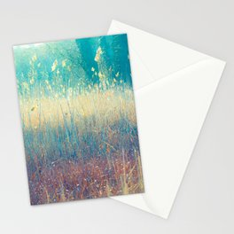 Aching In My Heart Stationery Cards