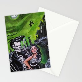 Undying Love. Stationery Cards