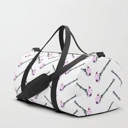 Dessert Duffle Bag