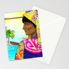 Gunadise Stationery Cards