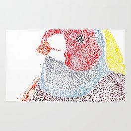 bird VII Rug