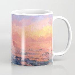 Falling in Love All Over Again Coffee Mug