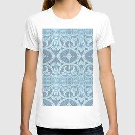 San Lorenzo Blue T-shirt