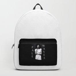 Pale Waves Backpack