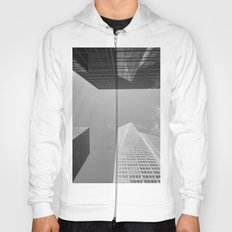 Manhattan Sky Hoody