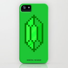 Generic Jewel iPhone Case