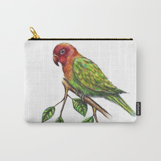 Parrot Hanssel Carry-All Pouch