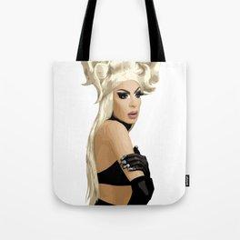 Alaska Thvnderfvck 5000, RuPaul's Drag Race Queen Tote Bag