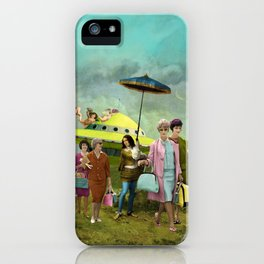 """Detour"" iPhone Case"