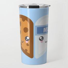 Milk & Cookie Travel Mug