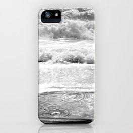 mare magnifico #1 iPhone Case
