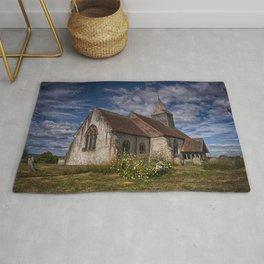 St Bartholomew Chalvington Rug