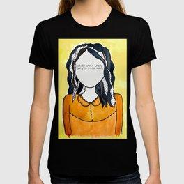 love myself T-shirt