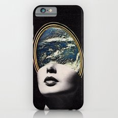 World in your mind Slim Case iPhone 6