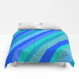 I've got the blues for you Comforters