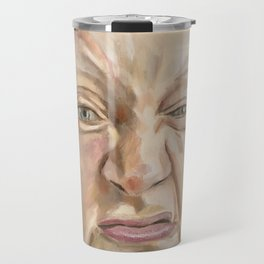 Sneer Travel Mug