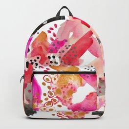 Hugs & Kisses Backpack