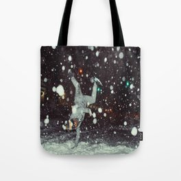 BBoy Rebels x Nyc Blizzard 2016 Tote Bag
