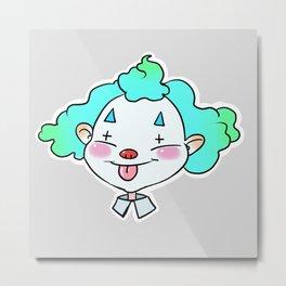 clow Metal Print