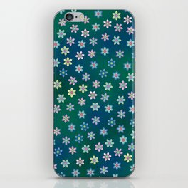 Somerset Ditzy iPhone Skin