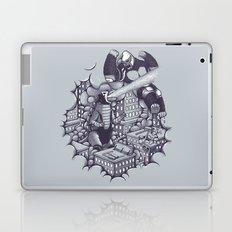 Lucha Kaiju Laptop & iPad Skin