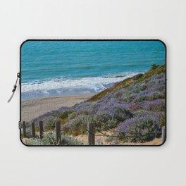 Baker Beach Laptop Sleeve