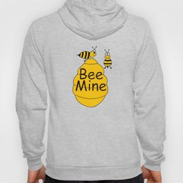 Honey Bee Mine Hoody