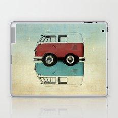Kombi mini Laptop & iPad Skin