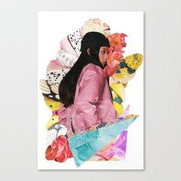 BLOOM 26 Canvas Print