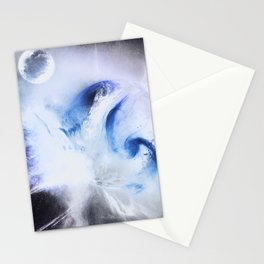 Infinitae Noctis Stationery Cards