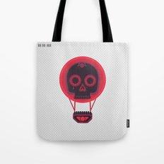 A Bad Dream Tote Bag