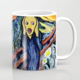 Robot in Love Coffee Mug