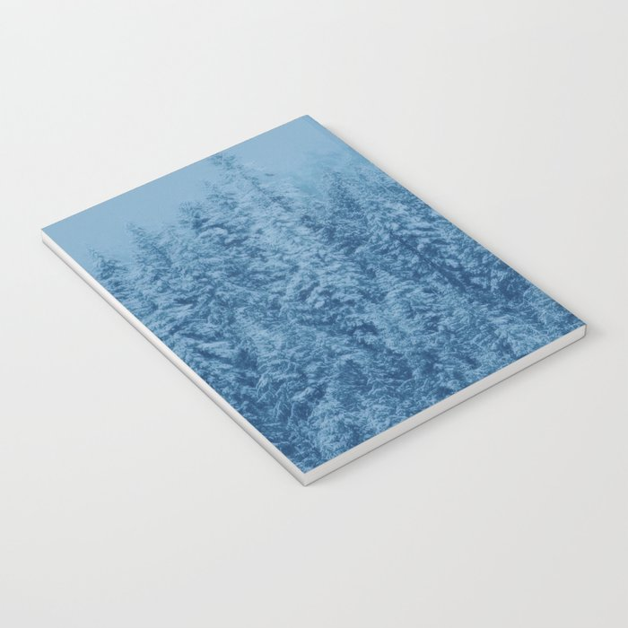 Giant forest Notebook
