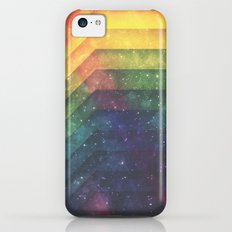 Time & Space iPhone 5c Slim Case