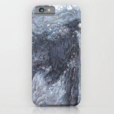 The Bearded Crow iPhone 6s Slim Case