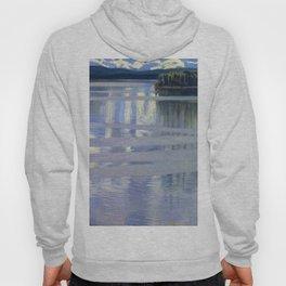 Lake Keitele - Digital Remastered Edition Hoody
