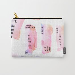 170327 Watercolor Scandic Inspo 6 Carry-All Pouch