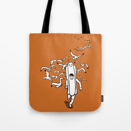 Today's Lunch Special Tote Bag
