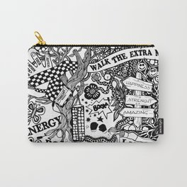 Boxing inspiration Carry-All Pouch