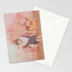 Moonstruck Stationery Cards