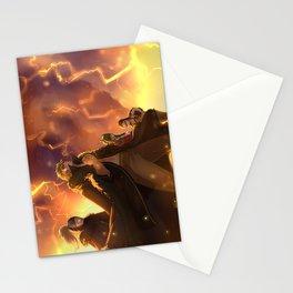 Thunder Legion Stationery Cards